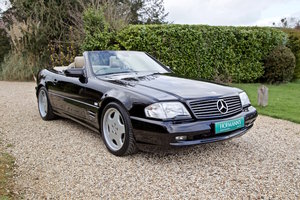 1998 Mercedes-Benz SL500, AMG Bodystyling  For Sale