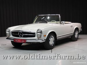 1969 Mercedes-Benz 280SL Automatic '69 For Sale