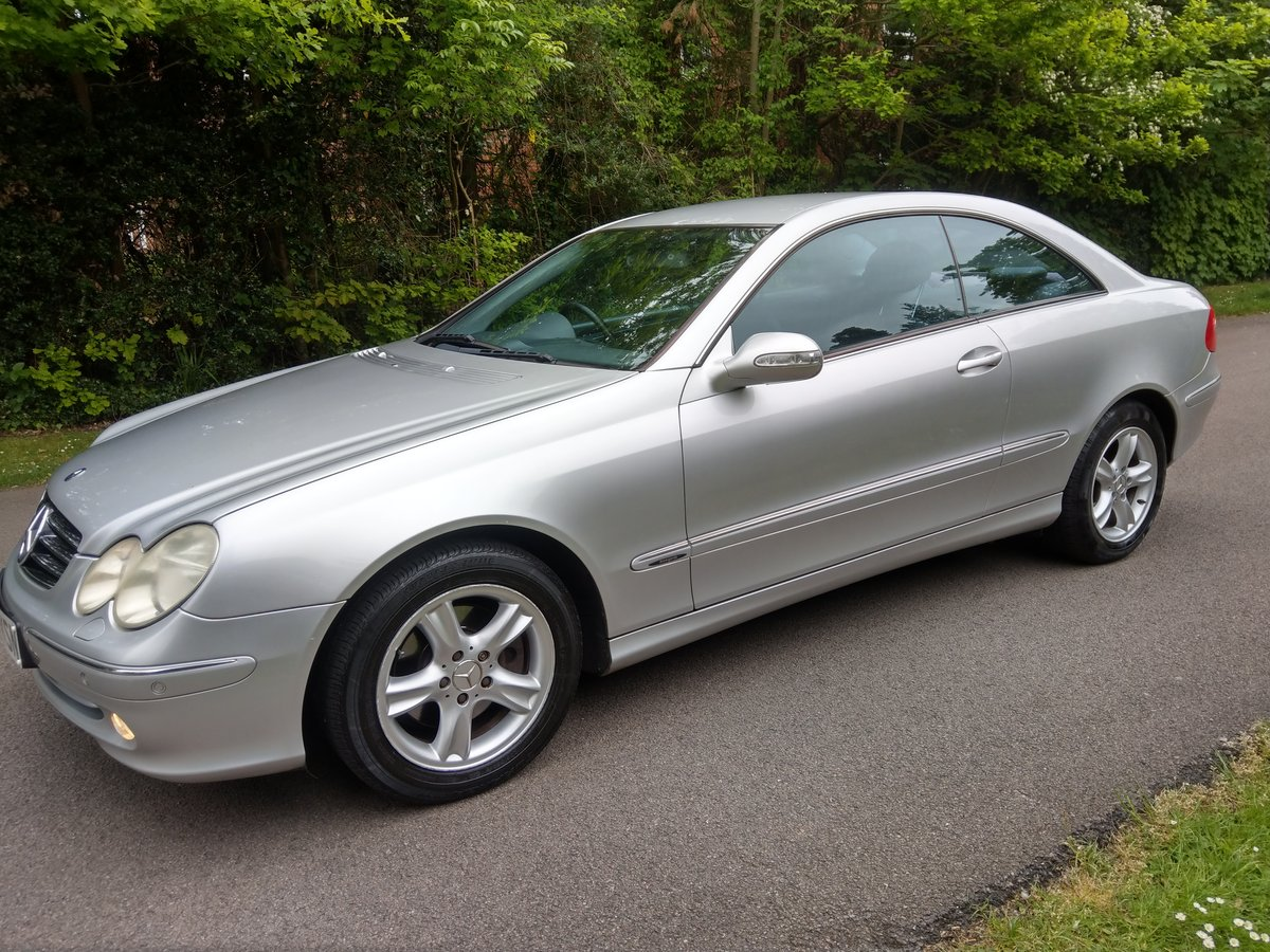 2004 OUTSTANDING LOW MILEAGE EXAMPLE.EXCELLENT SPEC.& HISTORY For Sale (picture 1 of 6)
