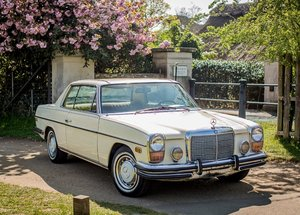 1972 Mercedes-Benz 250C For Sale