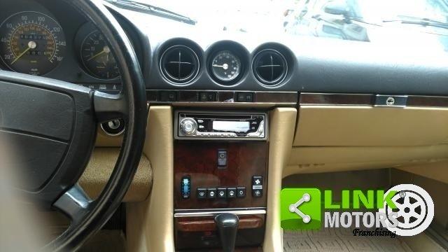 1988 Mercedes Classe SL 560, Versione Stati Uniti, Cambio automa For Sale (picture 3 of 6)