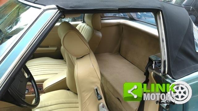 1988 Mercedes Classe SL 560, Versione Stati Uniti, Cambio automa For Sale (picture 4 of 6)