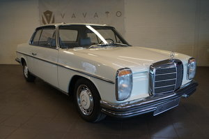 Mercedes Benz 250C, 1970 For Sale by Auction