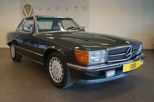 Mercedes Benz 300SL, 1986 For Sale by Auction