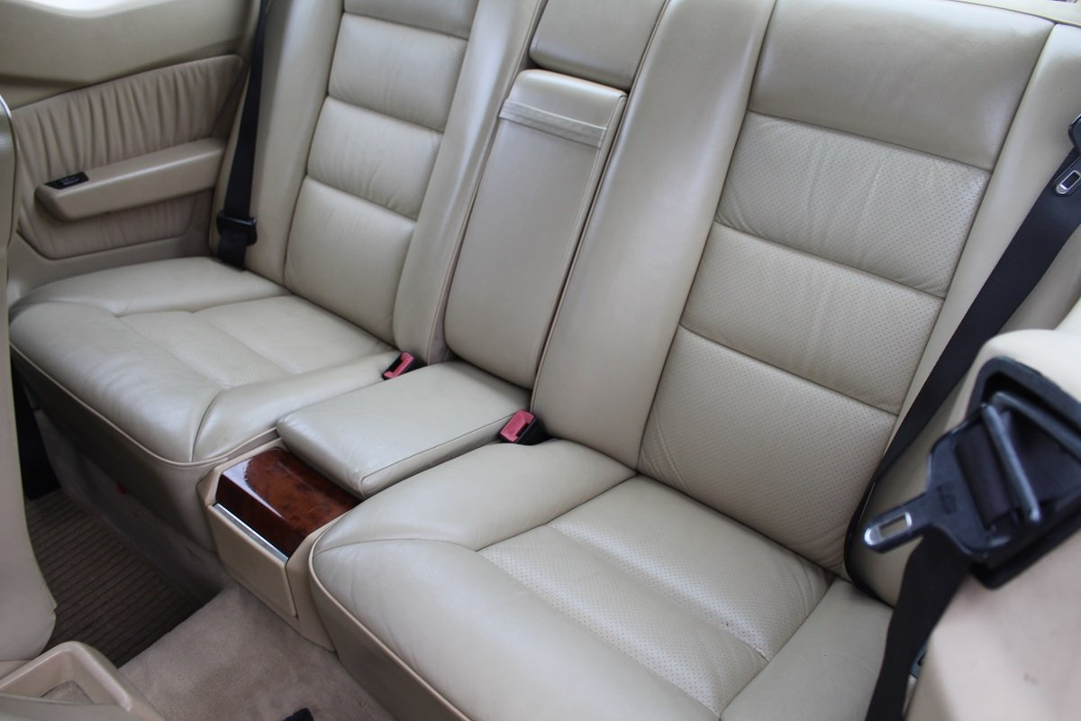 Mercedes 300 CE Auto 1992 - to be auctioned 26-07-19 For Sale by Auction (picture 4 of 6)