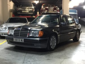 Mercedes-Benz - E 500 (W124) - 1991 For Sale