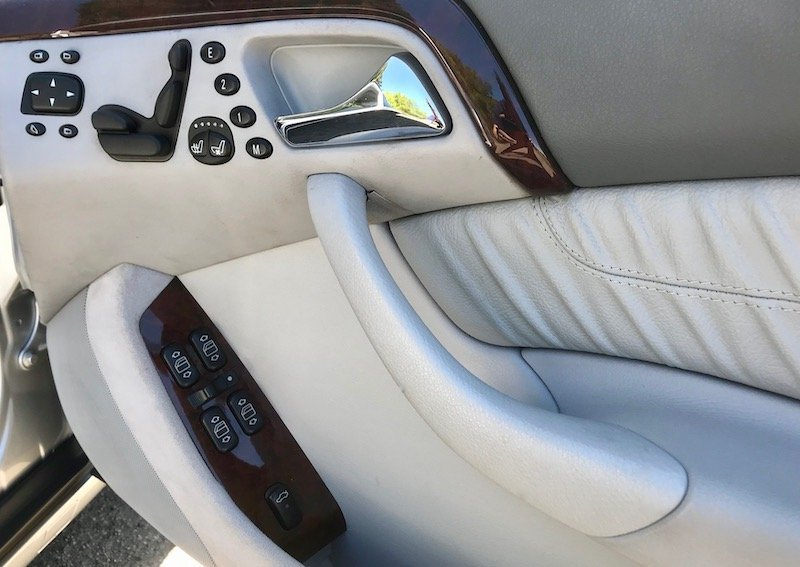 1999 Mercedes S500L LWB Huge Spec Sensational 11k miles from NEW SOLD (picture 5 of 6)