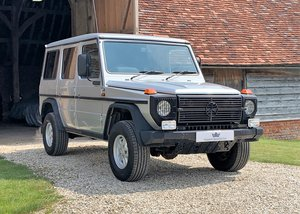1988 280GE LWB 5dr Auto