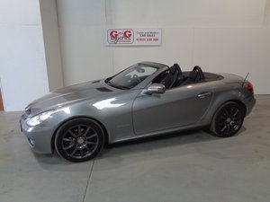 2008 Slk 200 kompressor auto - 35,000 miles !! For Sale