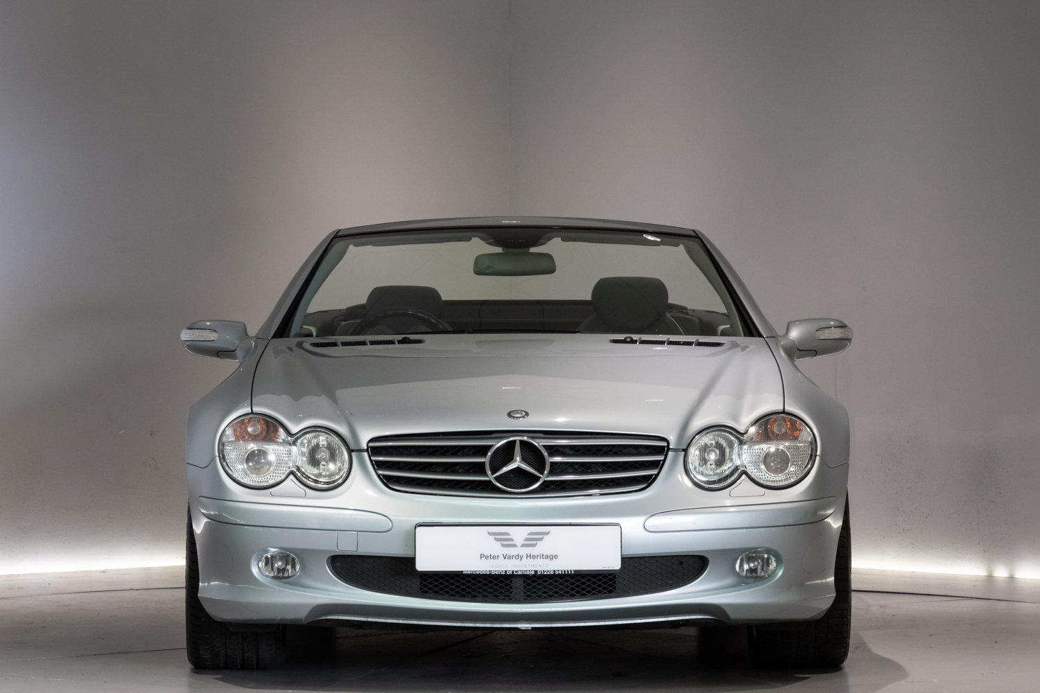 2004 Navigation - AMG Alloys - Heated Seats For Sale (picture 4 of 6)