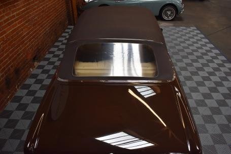1971 Mercedes Benz 280SE 3.5 Cabriolet = Brown(~)Tan $299.5k For Sale (picture 6 of 6)