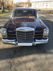 1961 Mercedes-Benz 600 Pullman for sale