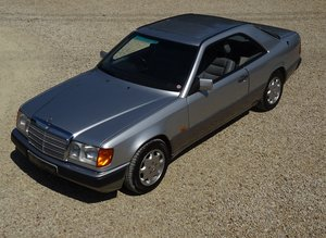 Mercedes Benz W124 CE230 Coupe – Stunning Car For Sale