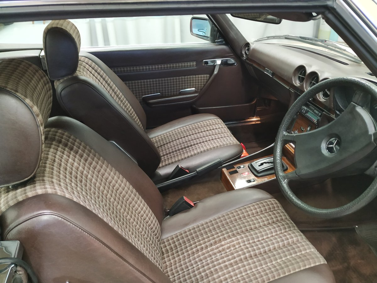 1982 Gold 500 sl For Sale (picture 3 of 6)