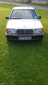 1990 Classic Car for Sale