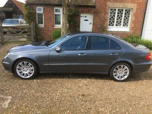 2006 Mercedes-Benz E320 CDI Sport Automatic For Sale