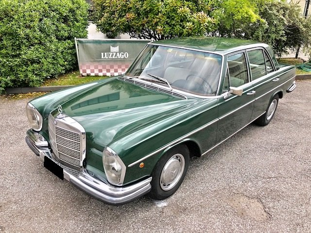 1968 Mercedes Benz - 280 SE 2.7 LTR For Sale (picture 1 of 6)