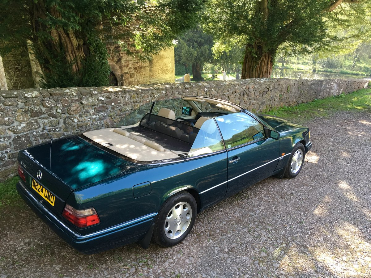 1994 Very well sorted car For Sale (picture 1 of 6)