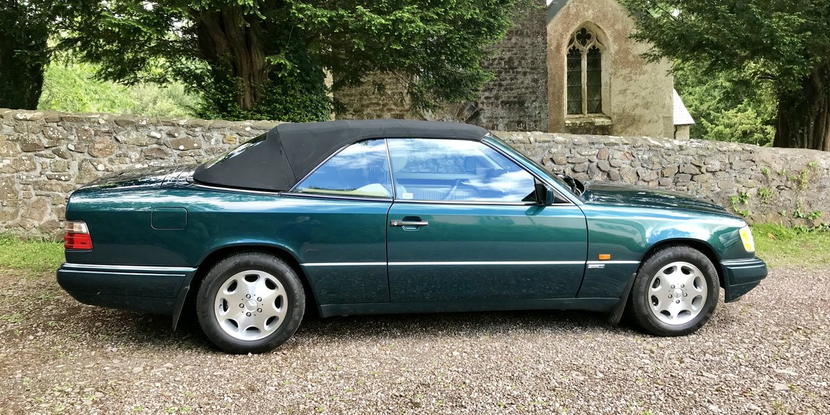 1994 Very well sorted car For Sale (picture 2 of 6)