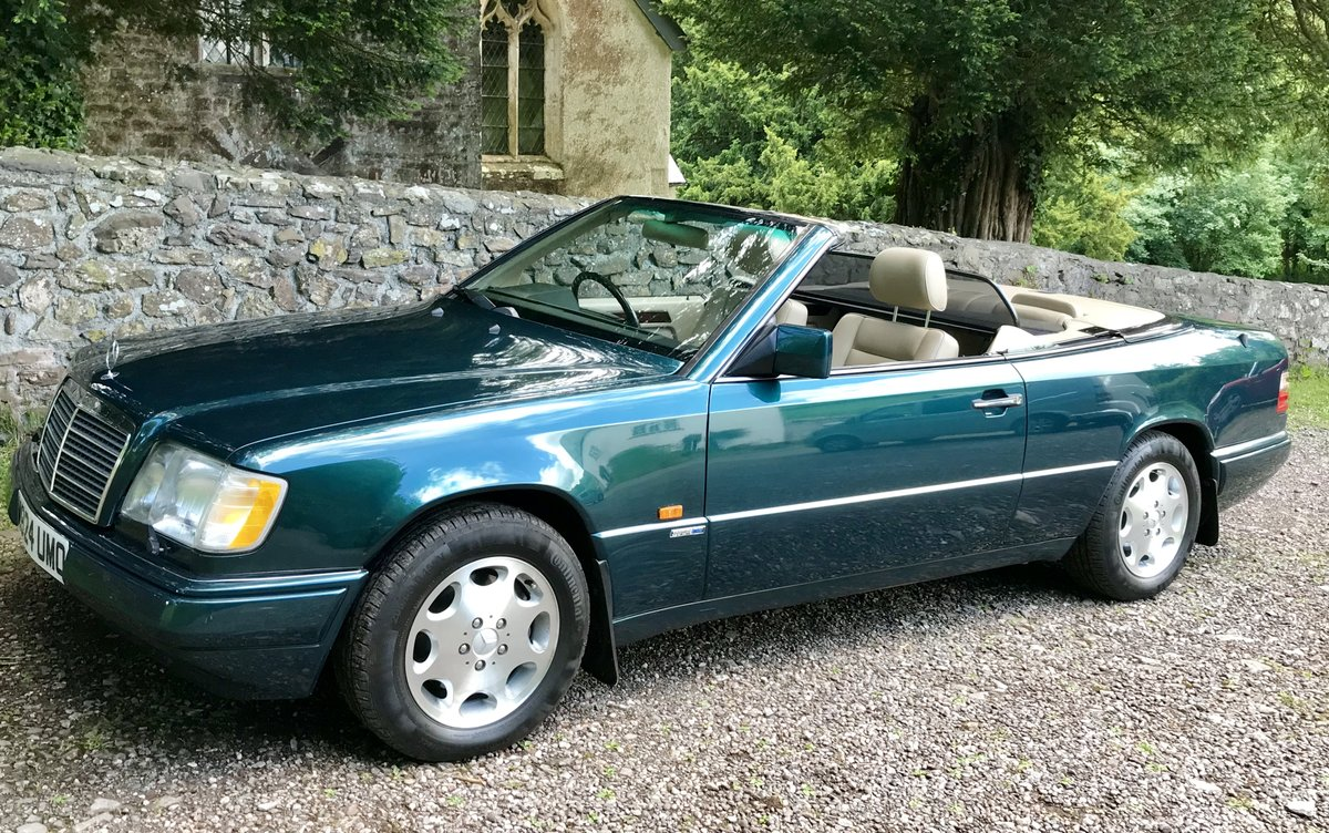 1994 Very well sorted car For Sale (picture 6 of 6)
