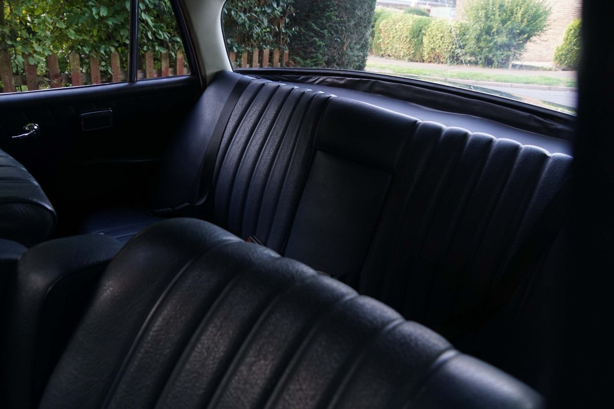 1962 W110 Fintail For Sale (picture 6 of 6)