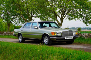 1978 Mercedes 450 SEL 6.9 For Sale
