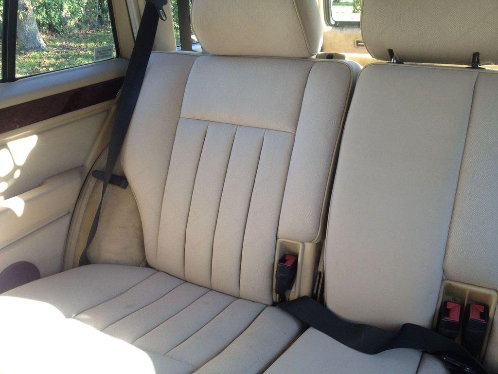 1996 Mercedes E200 Estate P reg 4dr For Sale (picture 6 of 6)