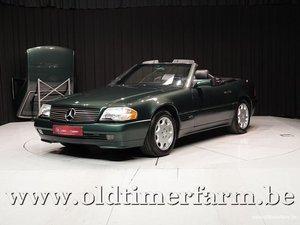 1992 Mercedes-Benz 600SL R129 '92 For Sale