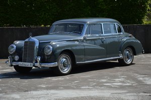 (984) Mercedes-Benz 300 C Adenauer - 1957 For Sale
