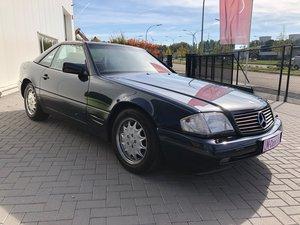 1996 mercedes 500 Sl excellent condition For Sale