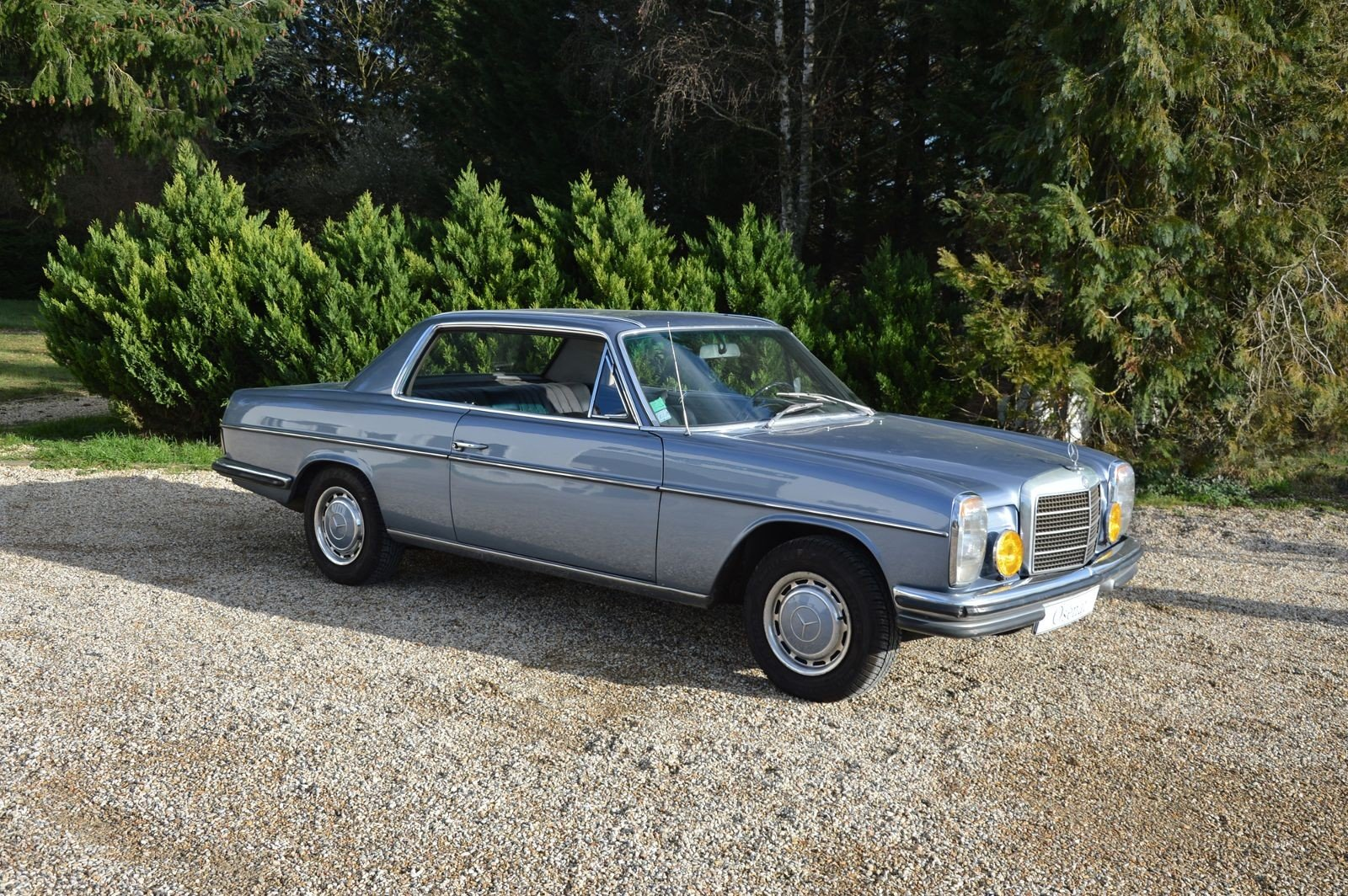 1973 Mercedes Benz 280 CE For Sale (picture 1 of 2)
