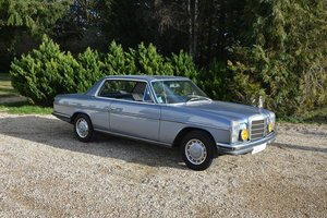 Picture of 1973 Mercedes Benz 280 CE For Sale
