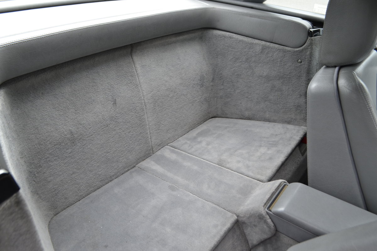 1997 Mercedes SL 280 + hard and soft top For Sale (picture 7 of 16)