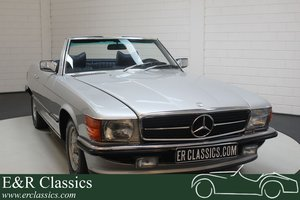 Mercedes-Benz 280 SL Cabriolet 1977 Only 113.762 km For Sale