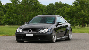 2005 MERCEDES CLK DTM AMG | 1 Owner For Sale