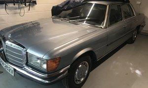 1979 Mercedes 280 SE Auto For Sale