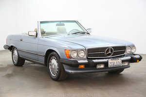 1988 Mercedes-Benz 560SL For Sale