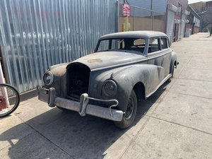 1952 Mercedes 300B Adenauer #22861 For Sale