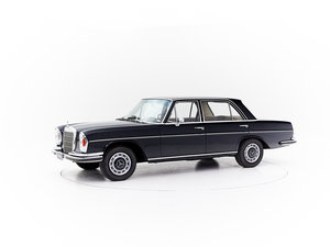 1972 MERCEDES 280SEL 3.5 For Sale