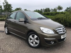 2011 Mercedes-Benz B180 1.7 Blue F SE