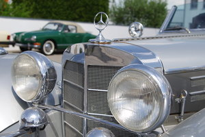 1988 Mercedes 500 K Replica by H.T. Price  For Sale