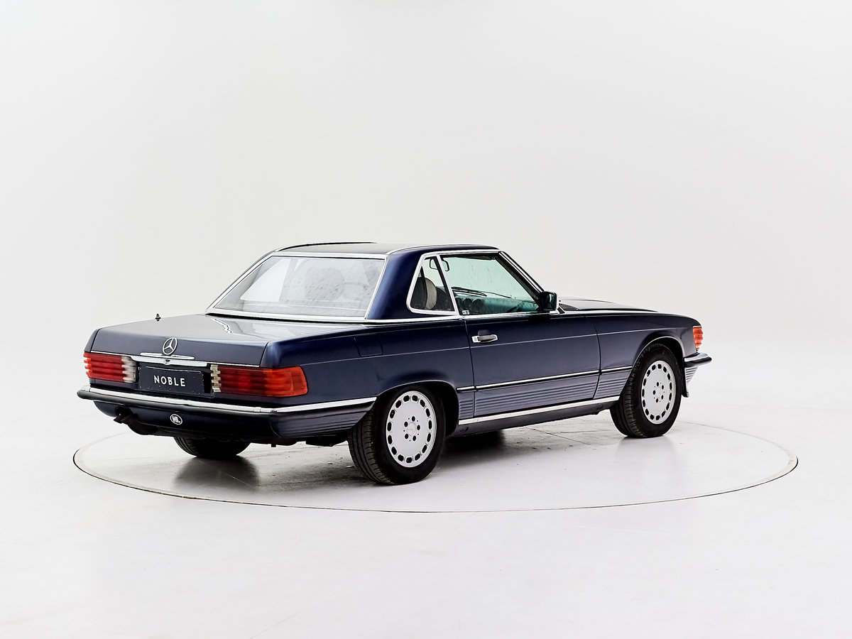 1974 MERCEDES SL 280 For Sale (picture 1 of 6)