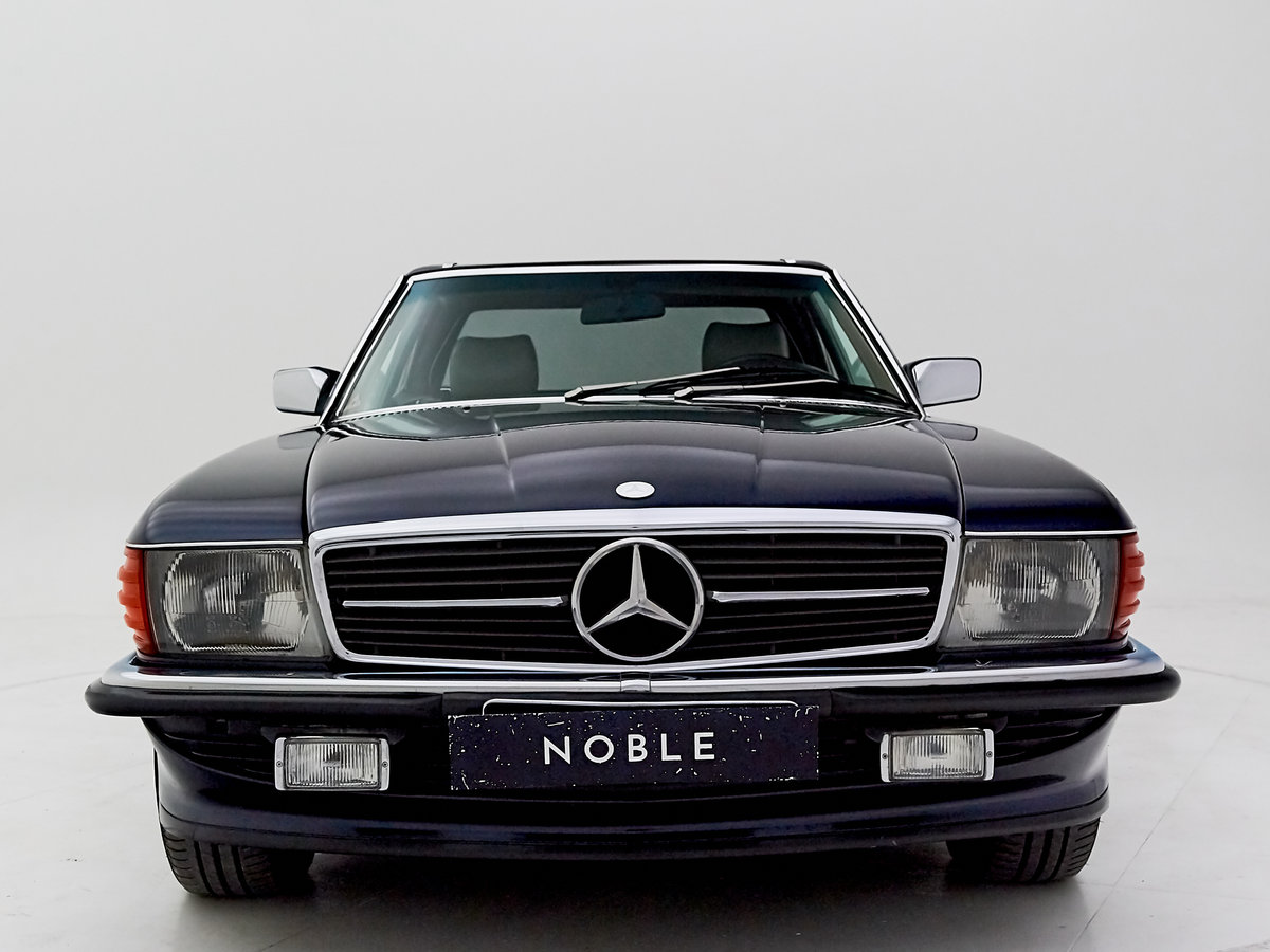 1974 MERCEDES SL 280 For Sale (picture 3 of 6)