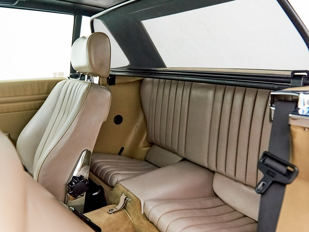 1974 MERCEDES SL 280 For Sale (picture 5 of 6)