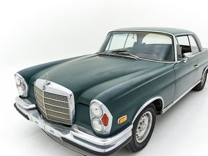 1970 MERCEDES 280SE 3.5 V8 For Sale