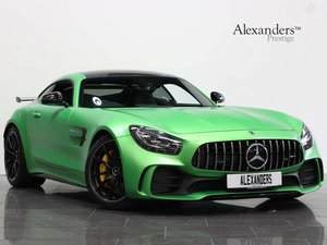 2018 18 18 MERCEDES AMG GT-R PREMIUM AUTO For Sale