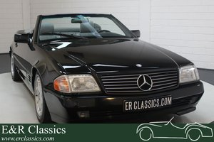 Mercedes-Benz 300SL R129 1993 excellent condition For Sale