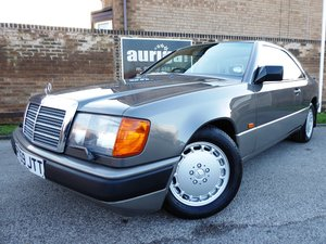 1989 MERCEDES-BENZ 300 CE AUTOMATIC For Sale