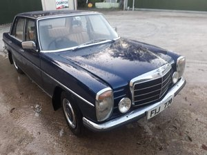1974 Mercedes 230 For Sale