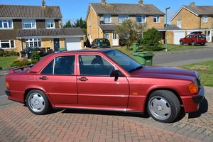 Mercedes benz 190e 2.5-16 (1990) For Sale
